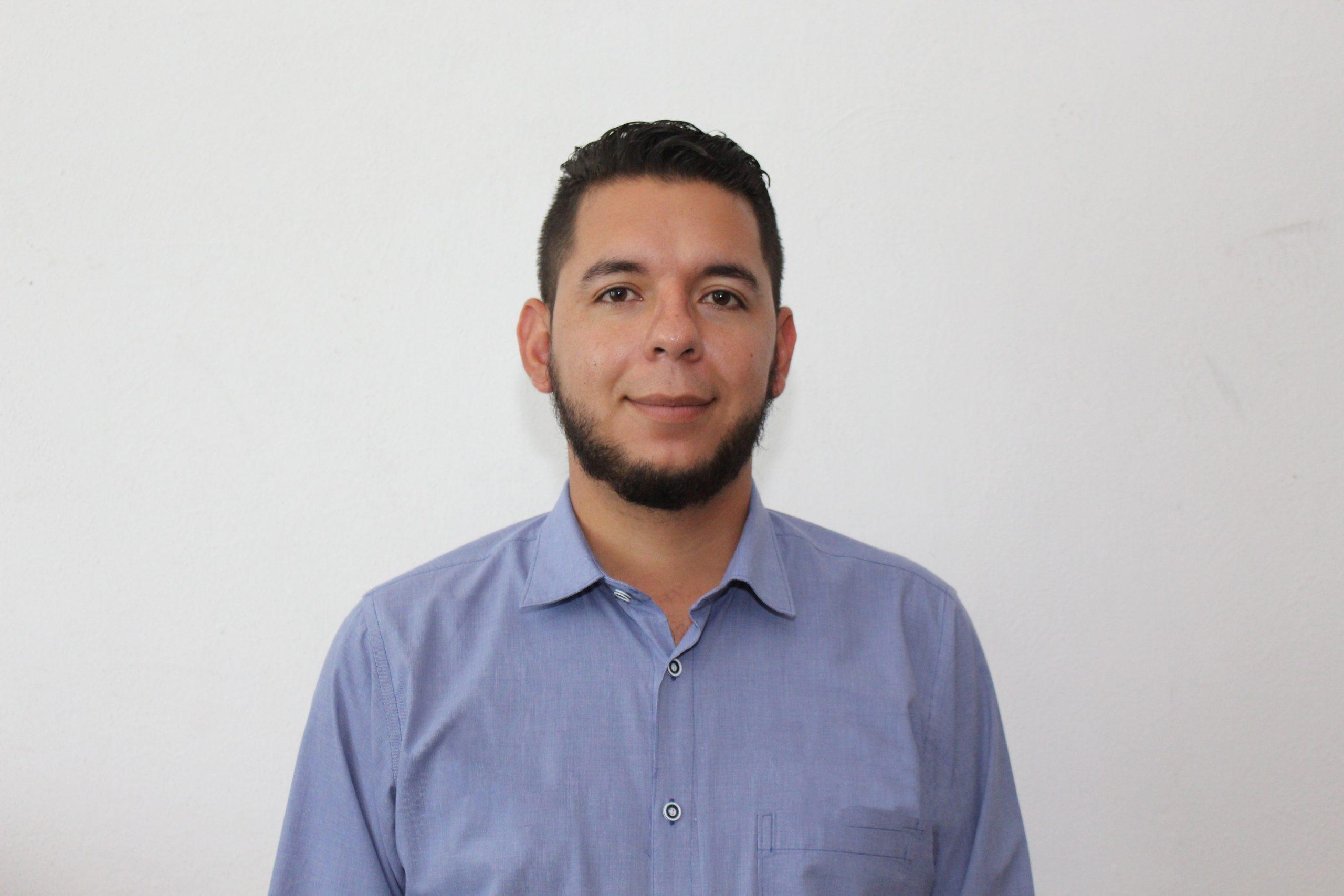 Ing. Marcos Mèndez