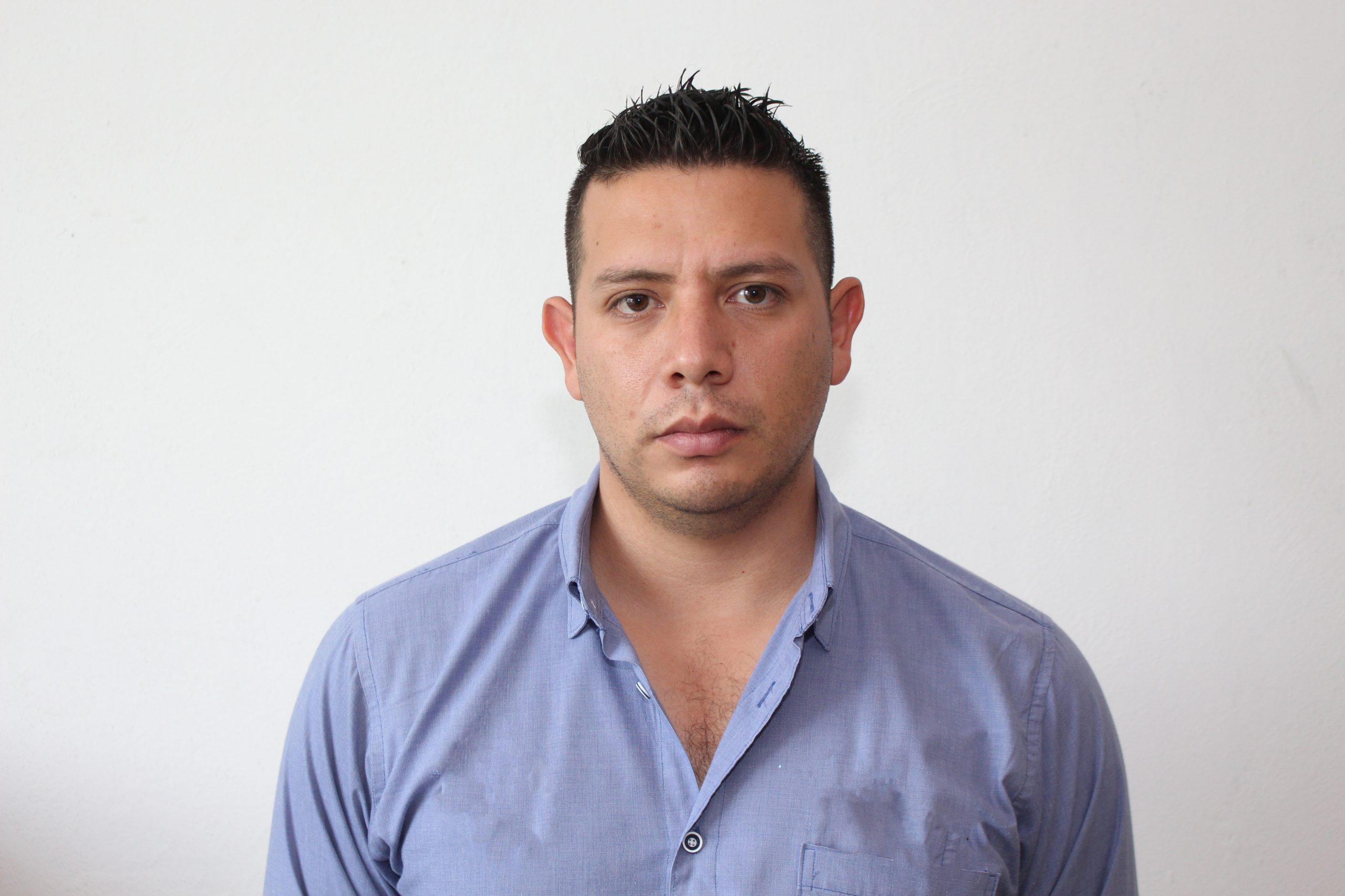 Ing. Fernando Meraz