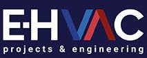 E-HVAC Logo